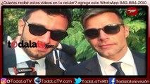 Ricky Martin ya tiene fecha de boda con Jwan Yosef-La Tuerca-Video