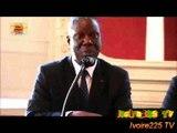 le ministre de la CULTURE MAURICE BANDAMA CLASH les artistes du coupé décalé