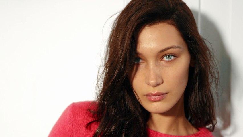 Dans l'œil de Vogue : la nouvelle collection Zadig & Voltaire, portée par Bella Hadid, épisode 3