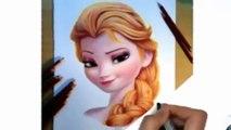 Desenhos Barbie Disney Frozen Completo Elsa Anna E Olaf Dora
