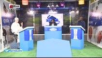 REPLAY - Sports A la Une - 20 Fevrier 2017 - Pr : Mame Fatou Ndoye - Invité : Mbaye Diouf Dia