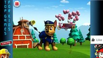 PAW Patrol - Pups to Rescue HD Full game LetsPlay PAW Patrol - to the Lookout! Ryder and t
