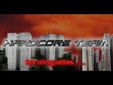 Hardcore team 69200 - Fidele à mon ghetto - Minguettes