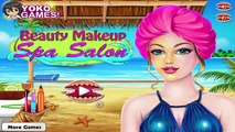 Beauty Makeup Spa Salon - Spa Games For Girls
