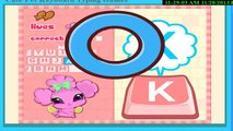 Dance Mat Typing level for all kids type 1 2 3 4 game