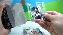LEGO MILLENNIUM FALCON Star Wars Microfighters 75030 Alcon Milenario Faucon Millenium
