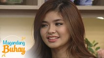 Magandang Buhay: Loisa on all the blessings she receives