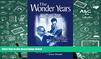 Download The Wonder Years My Life and Times With Stevie Wonder Pre Order