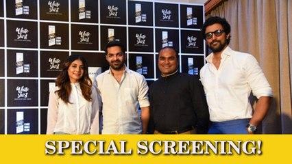 White Shirt Short Film | Special Screening | Kunal Kapoor | Kritika Kamra
