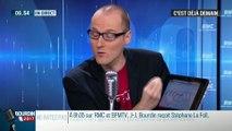 La chronique d'Anthony Morel: Les technologies au service des non-voyants - 21/02