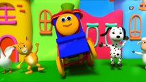Bob le train chanson _ Amitié chanson _ Rimes pour enfants _ 3D Rhymes _ Bob Train Friendship song-v0My7Q31zmY