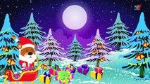 Ici Vient Monsieur Père Noël _ le père noël chanson _ joyeux Noël _ Xmas _ Here Comes Mister Santa-ZNajmII33wA