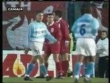 21.10.1997 - 1997-1998 UEFA Cup 2nd Round 1st Leg Racing C Strasbourg 3-0 Liverpool