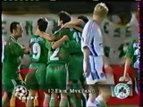 16.09.1998 - 1998-1999 UEFA Champions League Group E Matchday 1 Panathinaikos FC 2-1 Dinamo Kiev