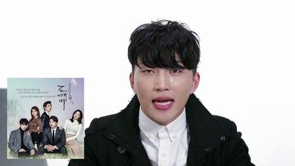 "K-drama ""Goblin""'s Lee Dong Wook hair style tutorial"