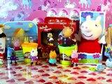 Play Doh Kinder Sorpresa Huevos De Juguetes Dory Peppa Pig Play Doh Aprender Los Colores Para Los Niños Y El Niño
