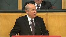 Bahçeli; AKP Idam Konusunda Samimiyse Milliyetçi Hareket Destek Verecektir 6