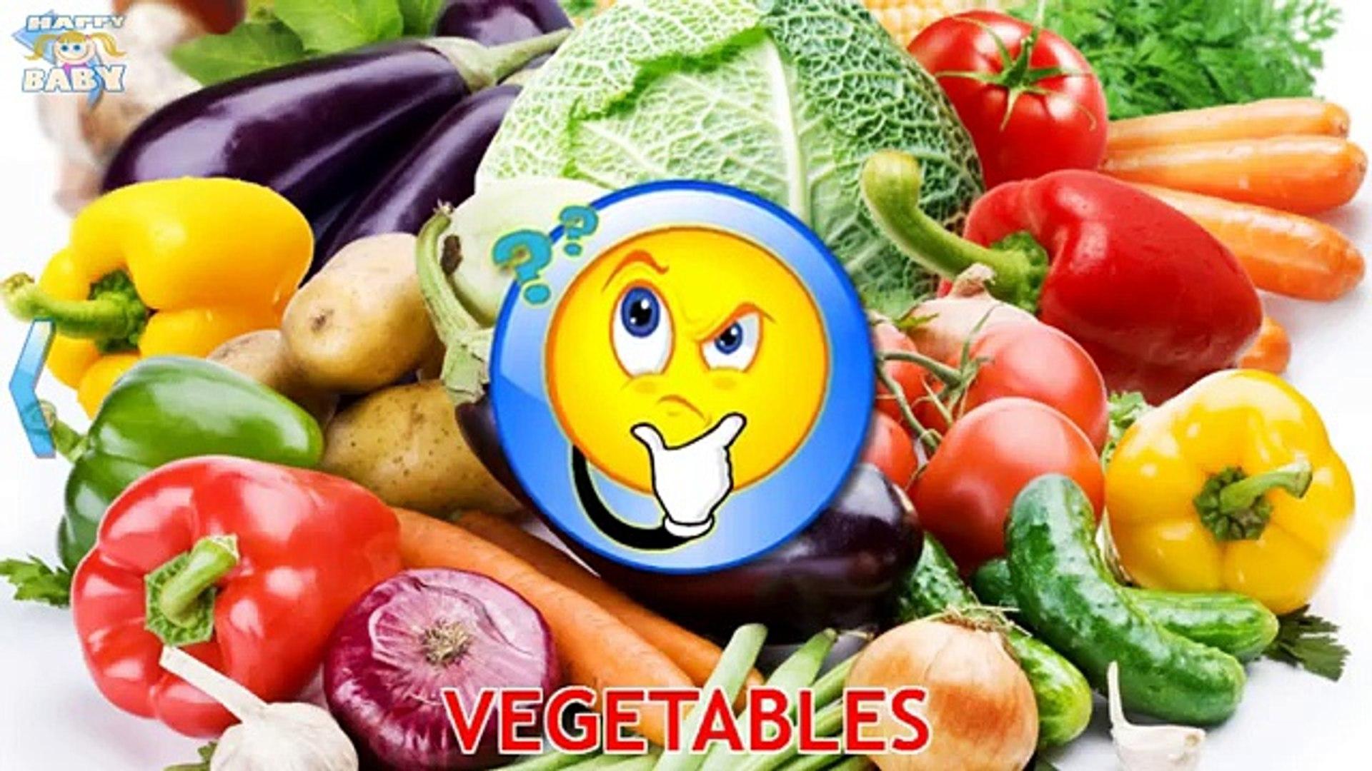 Дошкольного образования.Урок 3. Фрукты овощи цветы развивающихся видео обучающая игра начала ч