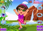 Dora Explorer Adventure Dressup dora, dora the explorer, dora lexploratrice, dora video g