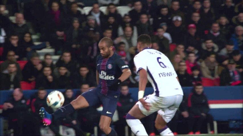 Le Résumé de PSG/TFC, 26ème journée de Ligue 1