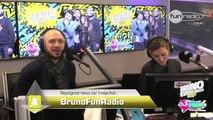 Sans-faute au Bruno dans ton Couple (21/02/2017) - Best Of Bruno dans la Radio