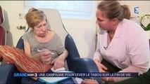 Fin de vie : le gouvernement sensibilise les Français sur ce sujet tabou