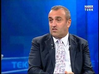 Teke Tek - Mehmet Şimşek/15 Mayıs 2012