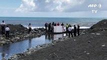 La Réunion : un bodyboarder tué par un requin (vidéo)
