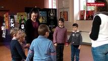 Quimper. Atout sport : initiation à la danse bretonne avec War'l Leur