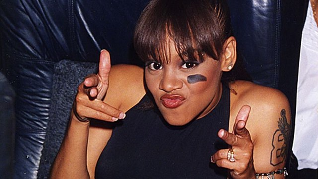 Unknown Shocking Facts About Lisa Left Eye Lopes