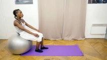 Sports Loisirs : Postural ball : se muscler et soulager le mal de dos