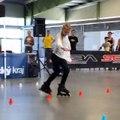 Hard skating: Simply elegant. Simply graceful. Simply amazing    Simplesmente elegante, graciosa, e incrível!!
