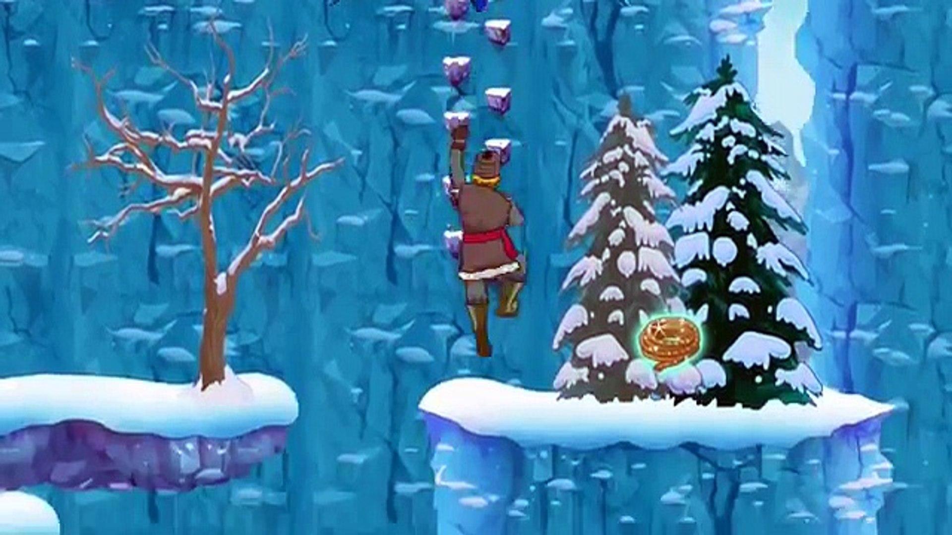 София прекрасная и Ельза ледяное сердце игры онлайн часть 2