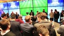 OM - PSG : Matuidi et Gomis lancent le Classico sur FIFA 17