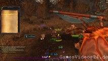 World of Warcraft Quest: Nach Neu-Thalanaar