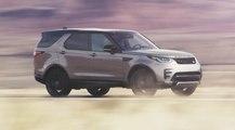 VIDEO: Prueba Land Rover Discovery 2017