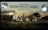 Friday Night Lights - Promo - 5x10