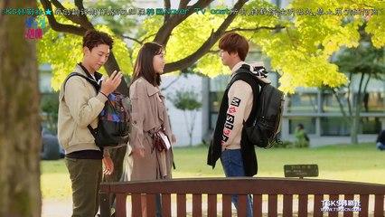 生動戀愛 第8集 Romance Full of Life Ep8