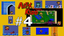 Alex Kidd in Miracle World - Sega Master System - #4