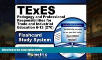 Audiobook  TExES Pedagogy and Professional Responsibilities for Trade and Industrial Education