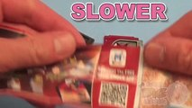 Surprise Eggs Learn Speed from Fastest to Slowest!Opening Kinder Surprise Disney Cars Choc