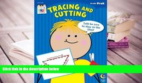 Best Ebook  Tracing and Cutting Stick Kids Workbook, Grade PreK (Stick Kids Workbooks)  For Online