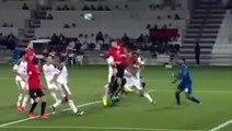 Victor Caceres  Goal HD - Al Rayyan (Qat)-2-1-Al Wahda (Uae) 21.02.2017