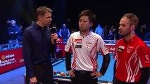 Un joueur japonais fait le buzz lors d'interviews en anglais (2)