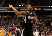 DeMarcus Cousins reportedly traded over character concerns