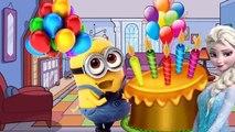 Canción de feliz Cumpleaños Minions Canción | Canciones para Niños canciones infantiles para los Niños