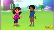 Nick Jr Games - Nick Jr Party Racers - Nick Jr