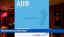 Popular Book  CPA Exam Course, AUD 2014  For Online