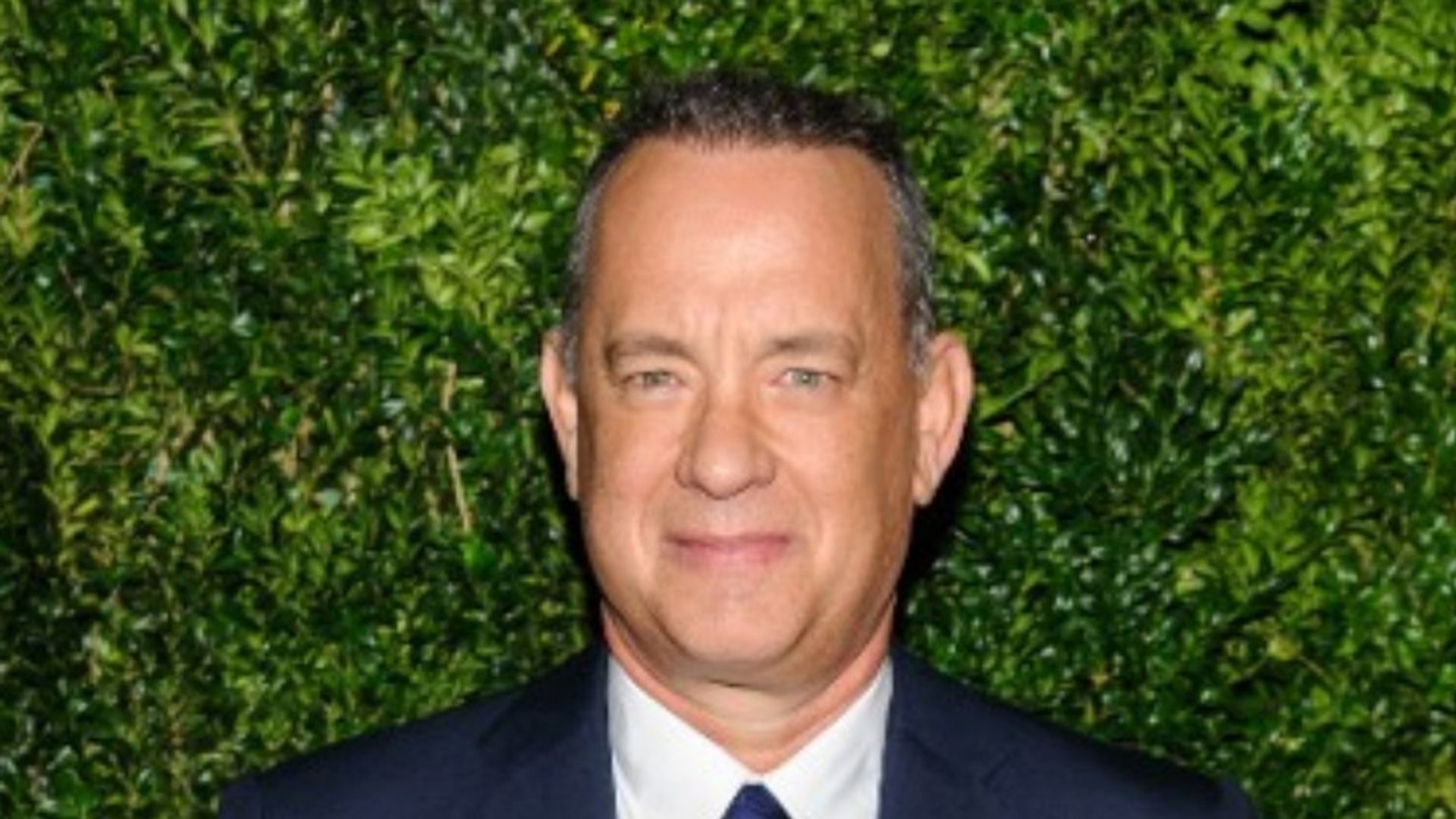 Tom Hanks to Debut Collection of Short Stories in October