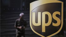 UPS Testing Drone Deliveries In Florida